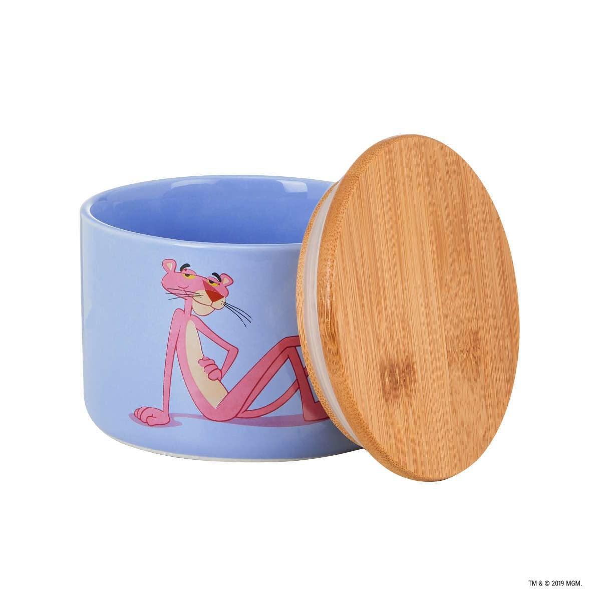 Butlers Pink Panther Aufbewahrungsdose 400 ml hellblau