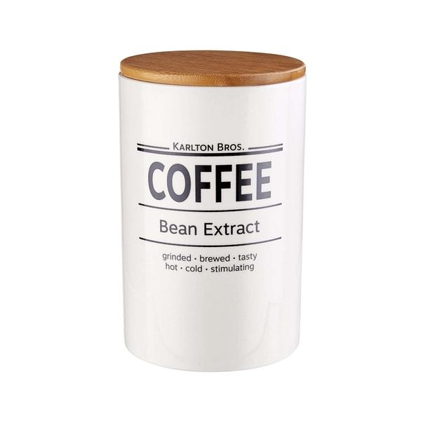Butlers Karlton Bros. Vorratsdose Coffee 1100ml