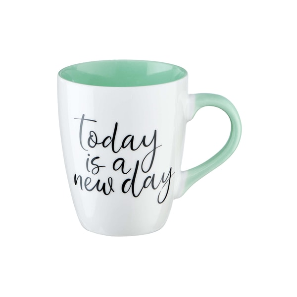 Butlers Words Tasse Today is a New Day 350ml
