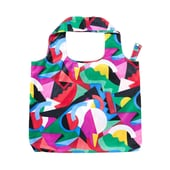 Butlers CARRY ME Tasche Abstract 1 bunt