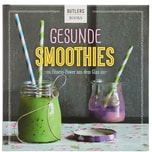 Butlers Kochbuch Gesunde Smoothies bunt