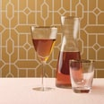 Butlers Golden Twenties 4x Wasserglas mit Goldrand 300ml