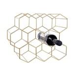 Butlers Cubicle Weinregal für 9 Flaschen