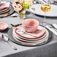 Butlers Hanami Schale Streifen 420ml rosa