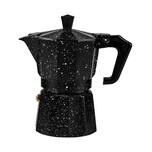 Butlers Esperto Kaffeebereiter 3 Tassen schwarz