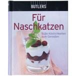 Butlers Kochbuch Mini Für Naschkatzen bunt