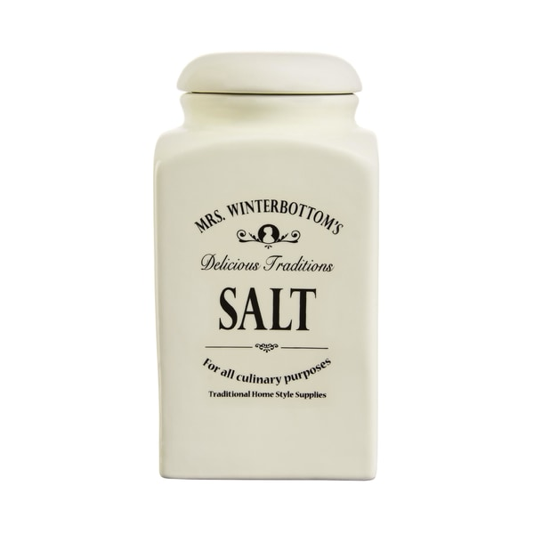 Butlers Mrs. Winterbottom's Salzdose creme 1,3l