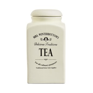 Butlers Mrs. Winterbottom's Teedose 1,3 l creme