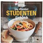 Butlers Kochbuch Studentenküche bunt