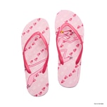 Butlers Pink Panther Zehentrenner Running 39/40 cm
