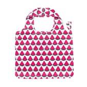 Butlers Carry Me Tasche Melon weiß-pink