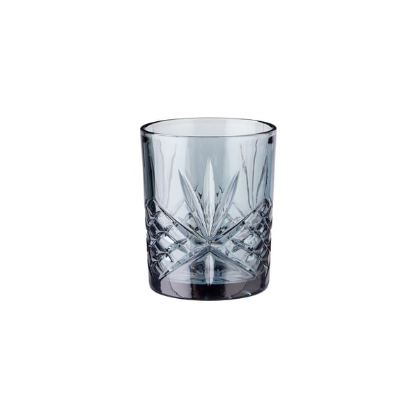 Butlers Crystal Club 4x Wasserglas 300ml