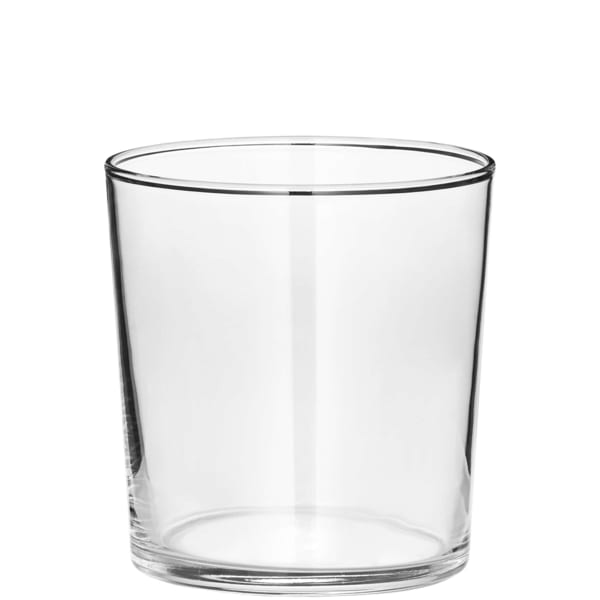 Butlers Purist 6x Glas 345 ml
