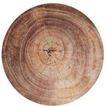 Butlers Corkwood Tischset Holzoptik braun