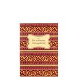 Butlers Booklet Die schönsten Liebesgedichte