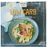 Butlers Kochbuch Low Carb bunt