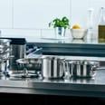Butlers Soul Cooking Stielkasserolle Ø 16 cm