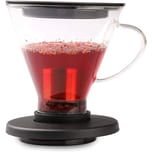Weis Teebereiter für Tassen