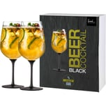 Eisch Biercocktail 550/0 Secco Flavoured black - 2 Stück im Karton