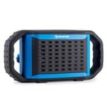 Auna Poolboy Bluetooth-Lautsprecher blau