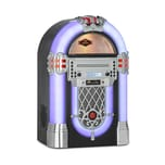 Auna Kentucky Jukebox weiß