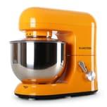 Klarstein Bella Küchenmaschine 2000 W / 2,7 PS 5 Ltr Edelstahl BPA-frei