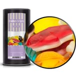 Sweet Mixed Seafood - Bunt gemischte maritime Gummitiere - Membrandose groß 1,05kg