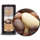 Triple Choco Brazil Nuts - Paranuss in dreierlei Schokolade - Membrandose groß 800g