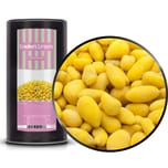 Coated Sunflower Seed - Sonnenblumenkerne mit Kurkuma - Membrandose groß 650g
