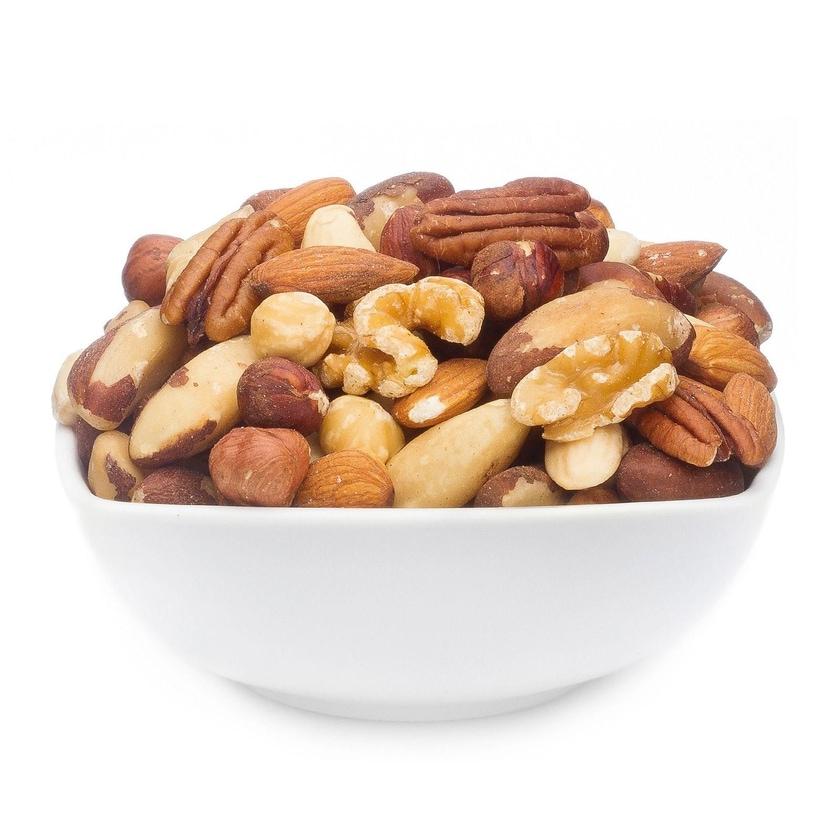 Luxury Nut Mix - Luxus Nussmischung - Vorratspackung 3kg