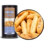 Crunchy Napoletana Stick - Mini Grissini mit Pizzageschmack - Membrandose groß 250g