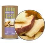 Fruit Chips Cocktail - Fruchtige Obstmischung - Membrandose groß 250g