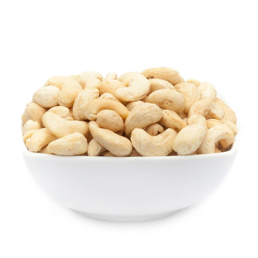Cashew Pure - Knackige, naturbelassene Cashew-Kerne - Vorratspackung 3kg
