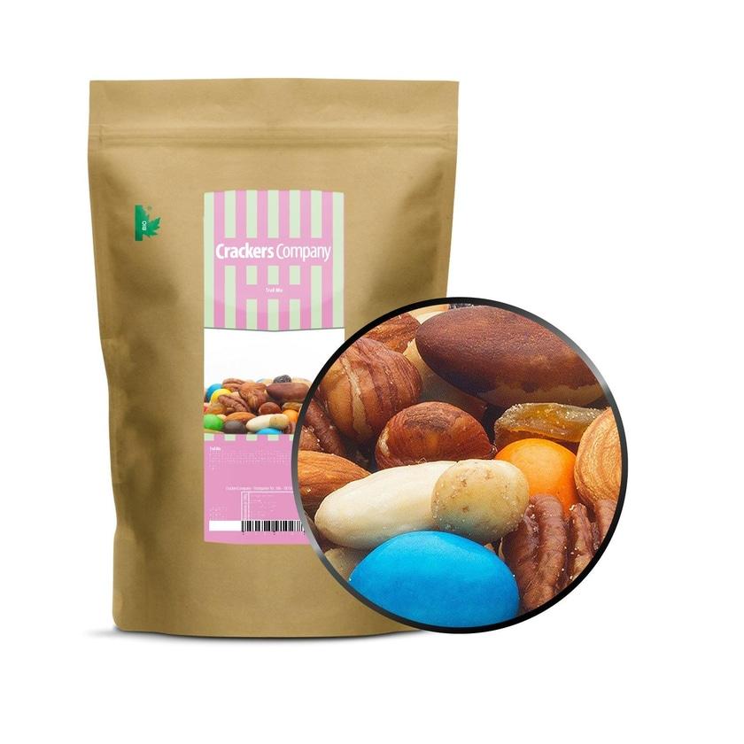 Trail Mix - Nuss, Frucht und Schokoladen Kombination - ZIP Beutel 700g