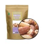 Brazil Nut Pure - einfach gute Paranüsse - ZIP Beutel 550g