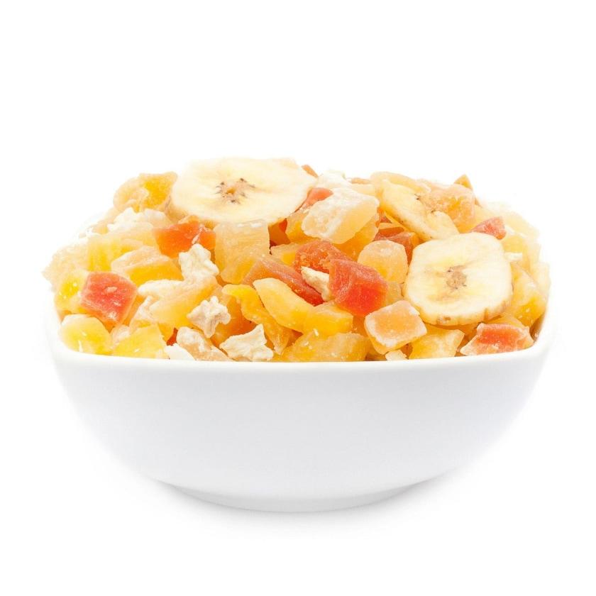 SPA Fruity Mix - Exotische Fruchtmischung - Vorratspackung 3kg