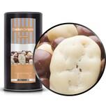 Yoghurt & Chocolate Mix - Nuss und Rosinen Mix in Joghurtschoko - Membrandose groß 850g