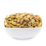 Green Pistachios - Grüne Pistazien, naturbelassen - Vorratspackung 3kg