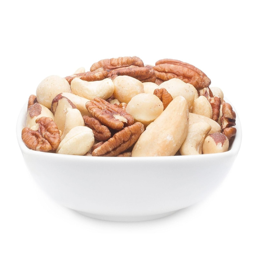 Daily Fitness Nut Mix - Fitness Nuss-Mischung - Vorratspackung 3kg