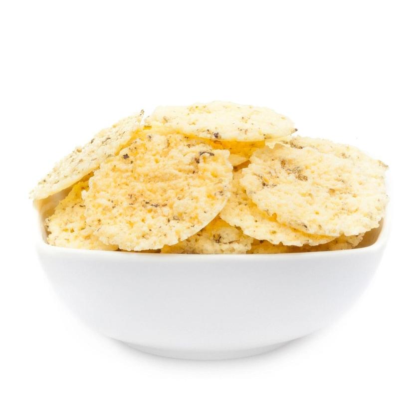 Herb Cheese Cookie - Gouda Käse mit mediterranem Kräuter - Vorratspackung 750g