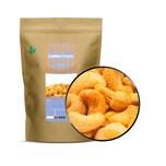 Chili Cashew - Geröstet & gesalzene scharfe Cashews - ZIP Beutel 550g