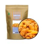 Bali Hotmix - Erdnuss und Cashew Mix mit Bali Würzung - ZIP Beutel 450g