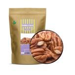 Pecan Nut Pure - Milder Genuss mit Pekannuss - ZIP Beutel 450g