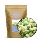Wasabi Peas - Luft geröstete Erbsen mit Wasabi - ZIP Beutel 400g