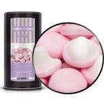 Mushroom Marshmallow - Süße Zuckerschaumpilze - Membrandose groß 600g
