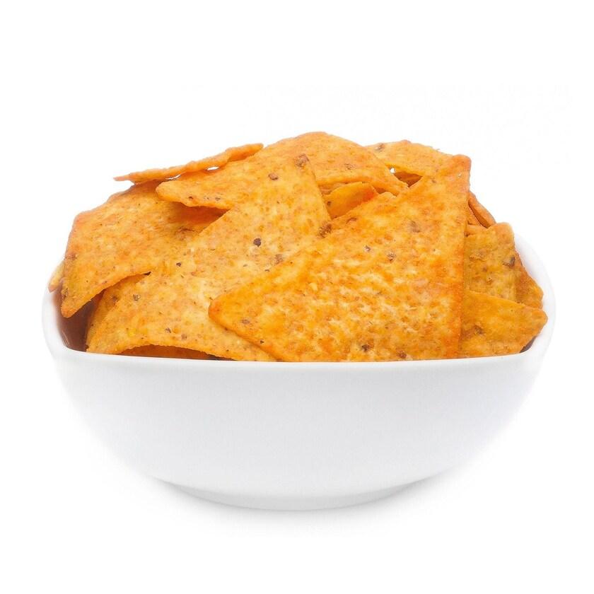 Tortilla Chip Tex Mex - Tex-Mex Tortilla Chip - Vorratspackung 4,5kg