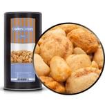 BBQ Blend - BBQ Erdnuss Mischung mit Meersalz - Membrandose groß 650g
