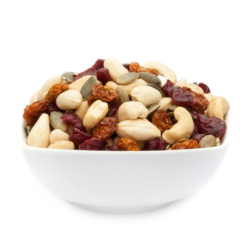 Cambridge Blend - Fruchtig-nussige Edelmischung - Vorratspackung 3kg