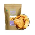 Apple Cinnamon Chips - Knusprige Apfelchips mit Zimtgeschmack - ZIP Beutel 130g