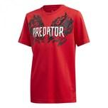adidas Jungen T-Shirt Predator Tee
